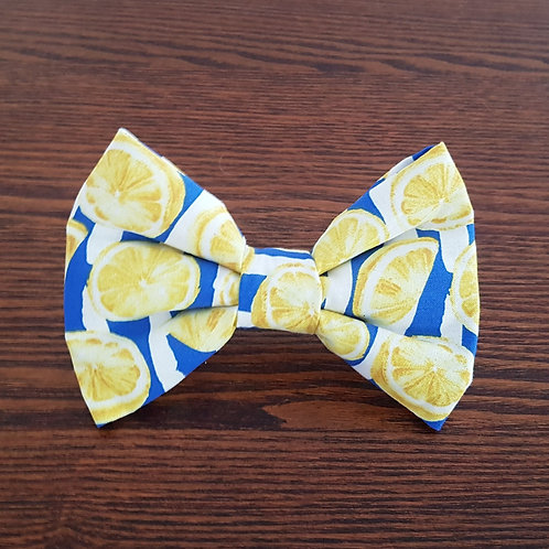 Make Lemonade Bow Tie Priced From