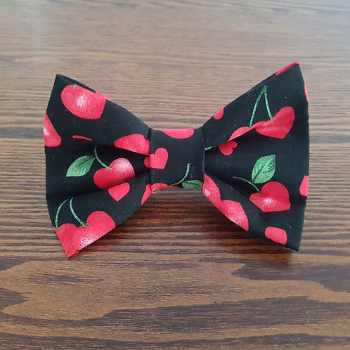 Cherry Pie Bow Tie Priced From