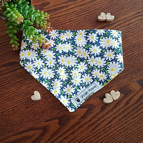 Daisies Galore Bandana Priced From