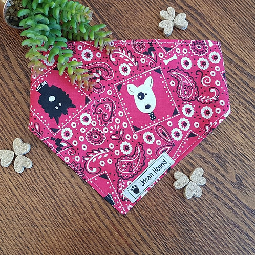 Classic Bandana priced from