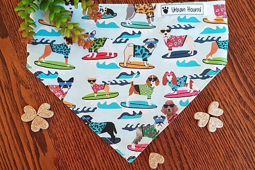 Surfing Safari Bandana priced from
