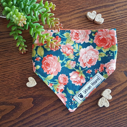 Roses For You Bandana Priced From