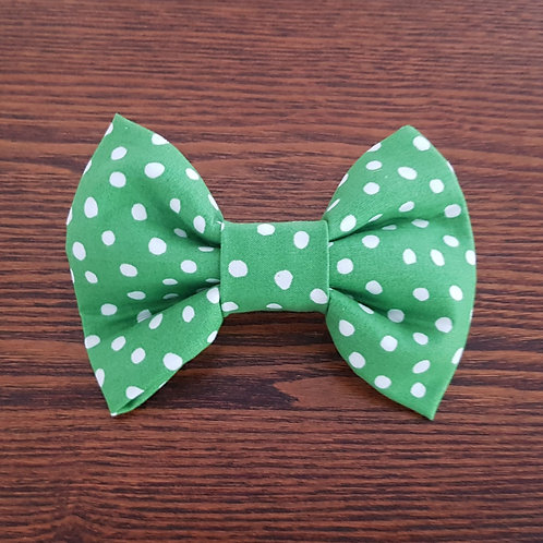Green With Envy Bow Tie Priced From