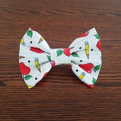 Squiggle Bow Tie Priced From