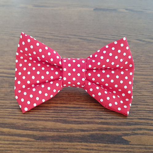 Mini Mouse Bow Tie Priced From