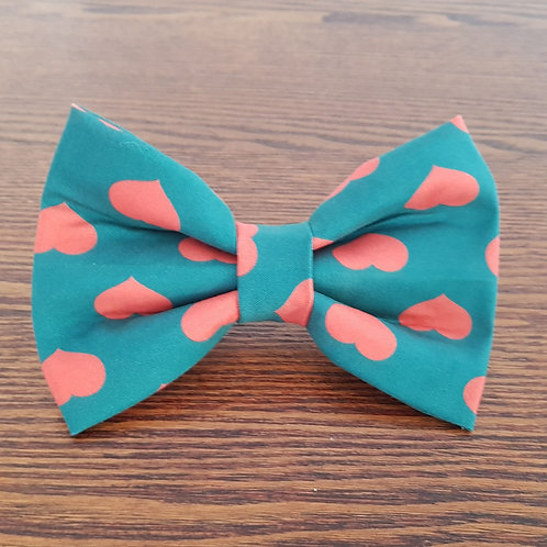 True Heart Bow Tie Priced From
