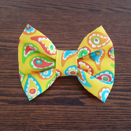 Pretty Paisley Bow Tie Priced From