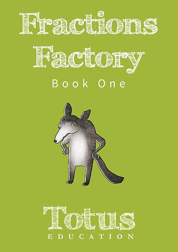 Fractions Factory 1