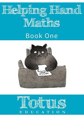Helping Hand Maths 1