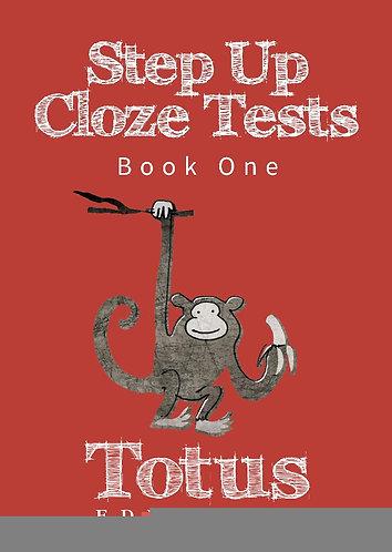Step Up Cloze Tests 1