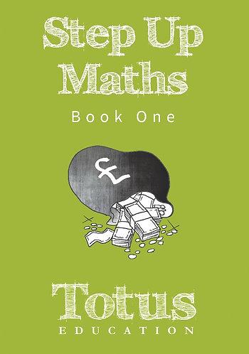 Step Up Maths 1