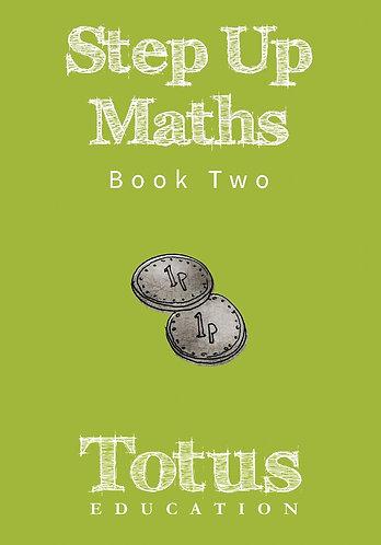 Step Up Maths 2