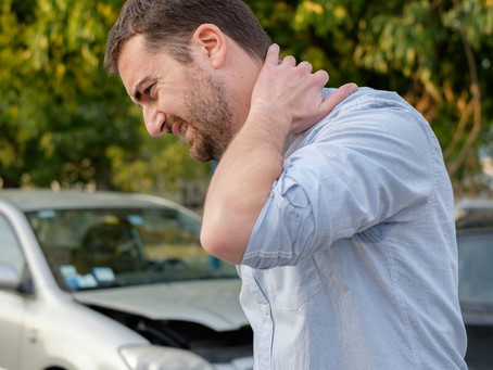 Physiotherapy Tips for Whiplash