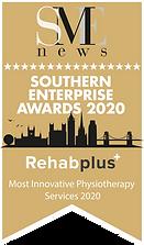 Aug20419-Southern Enterprise Awards 2020