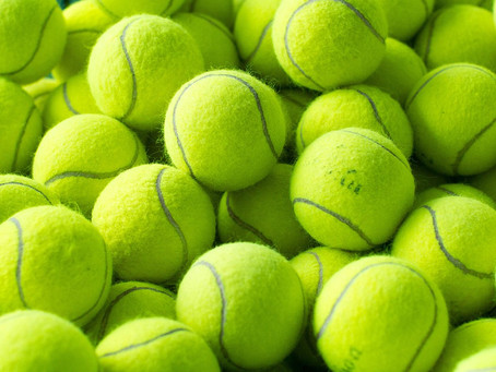 Relieve Sciatic nerve pain (Sciatica) with just a Tennis Ball!