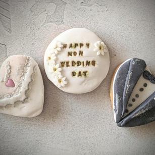 Happy Non Wedding Day