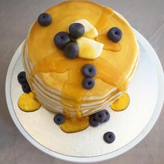 Pancake Stack Illusion Cake PDC.JPG