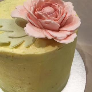 Little Lemon Cake
