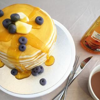 Pancake Stack Illusion Cake PDC .JPG