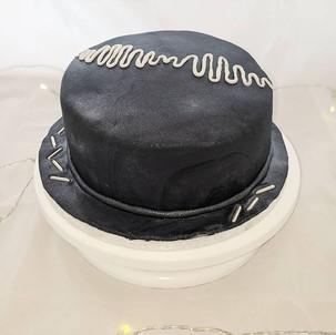 Arctic Monkeys AM Cake
