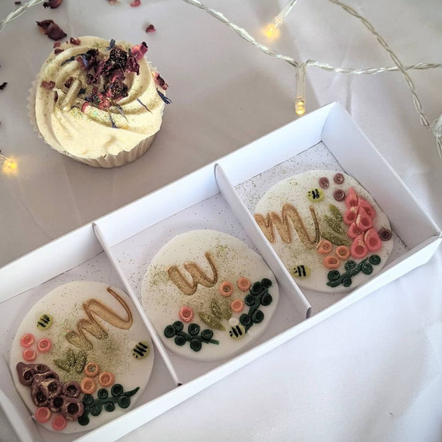 Mothersday Biscuit Box