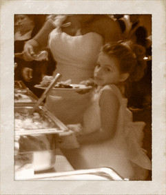Hot Buffet / Wedding Reception at Knights of Columbus Hall Peoria