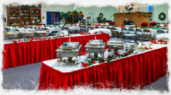 Holiday Party at Hopedale Medical Center
