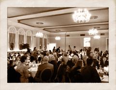 Wedding Reception AMVETS Ballroom Peoria