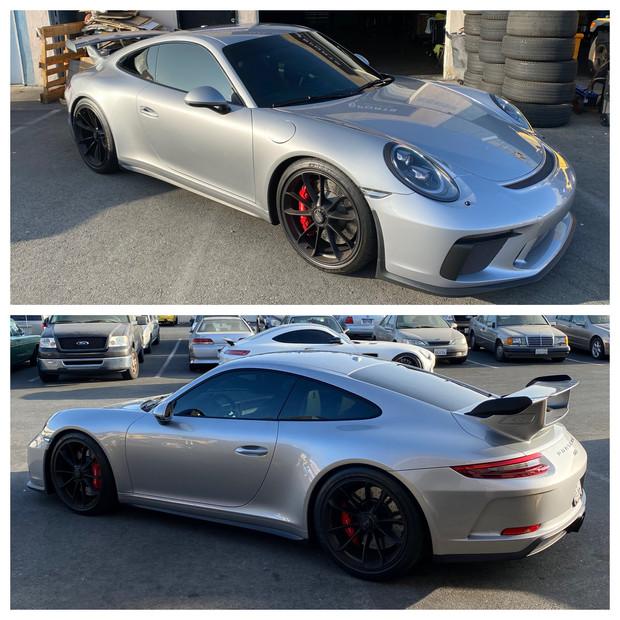 Porsche GT3