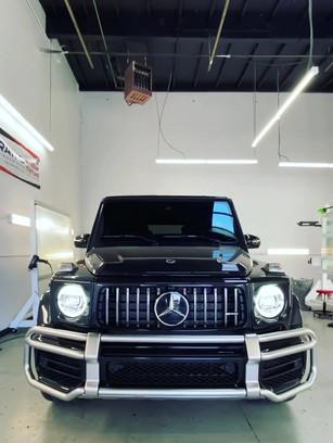 Benz G63 AMG