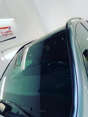 Benz GLE63s AMG