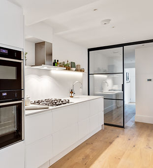 84A Ladbroke Grove, Notting Hill, London
