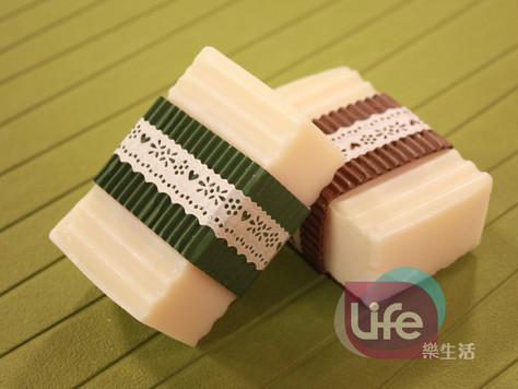 基礎手工皂-多用途家事皂