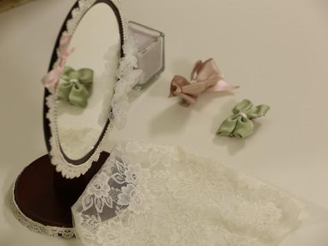 古典梳妝鏡