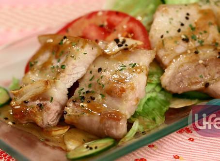 美味沙拉自己做 Easy Making Amazing Salad at Home