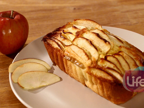 蘋果甜點變化