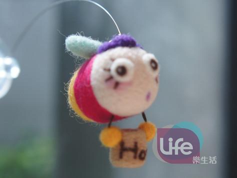 嗡嗡小蜜蜂