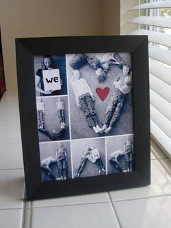 We love you DAD~~