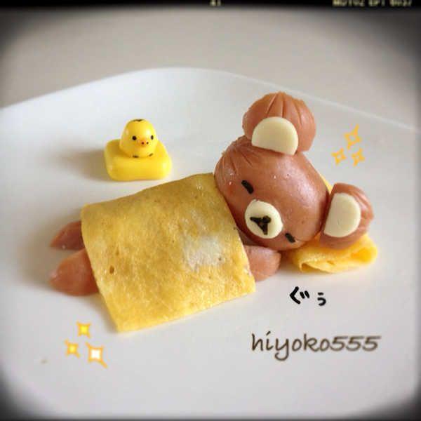 小熱狗 - 可愛變當的必備食材