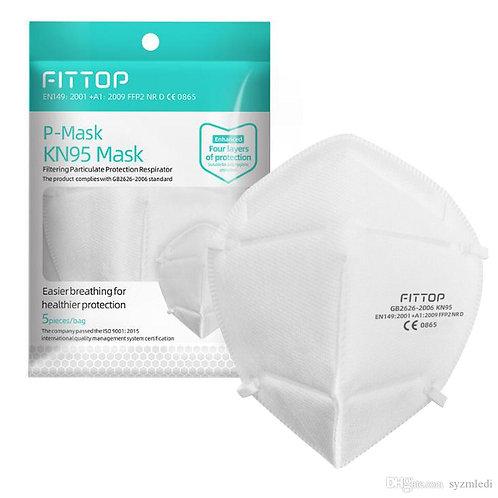 FFP3 Antivirus Respirator