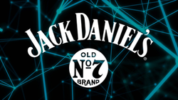 Jack-Daniels-Hologruf-Client