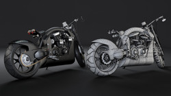 Element 3D Texture Placement