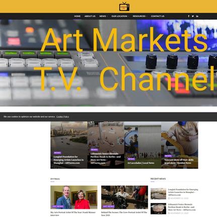 Art Markets TV