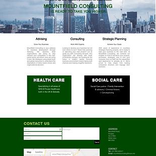 Mountfield Consultancy