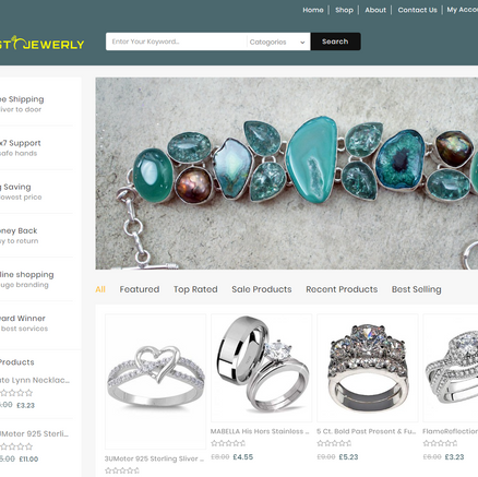 Buy Best Jewellry