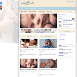 Baby Care Pro