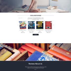 E-bookshop