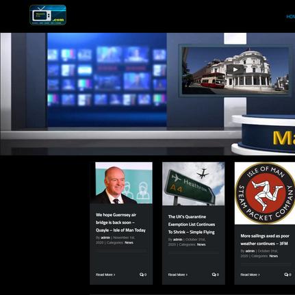 Mannin TV