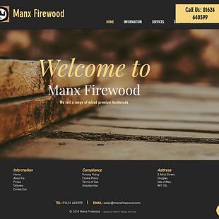 manx firewood