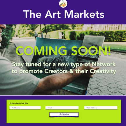 The Art Markets